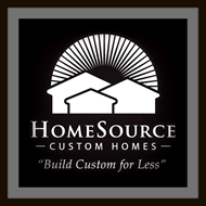 Custom House Builders | New Home Construction - Home Source Custom Homes